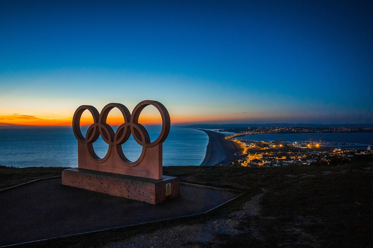 Next Olympics is going to be on Japan post thumbnail image