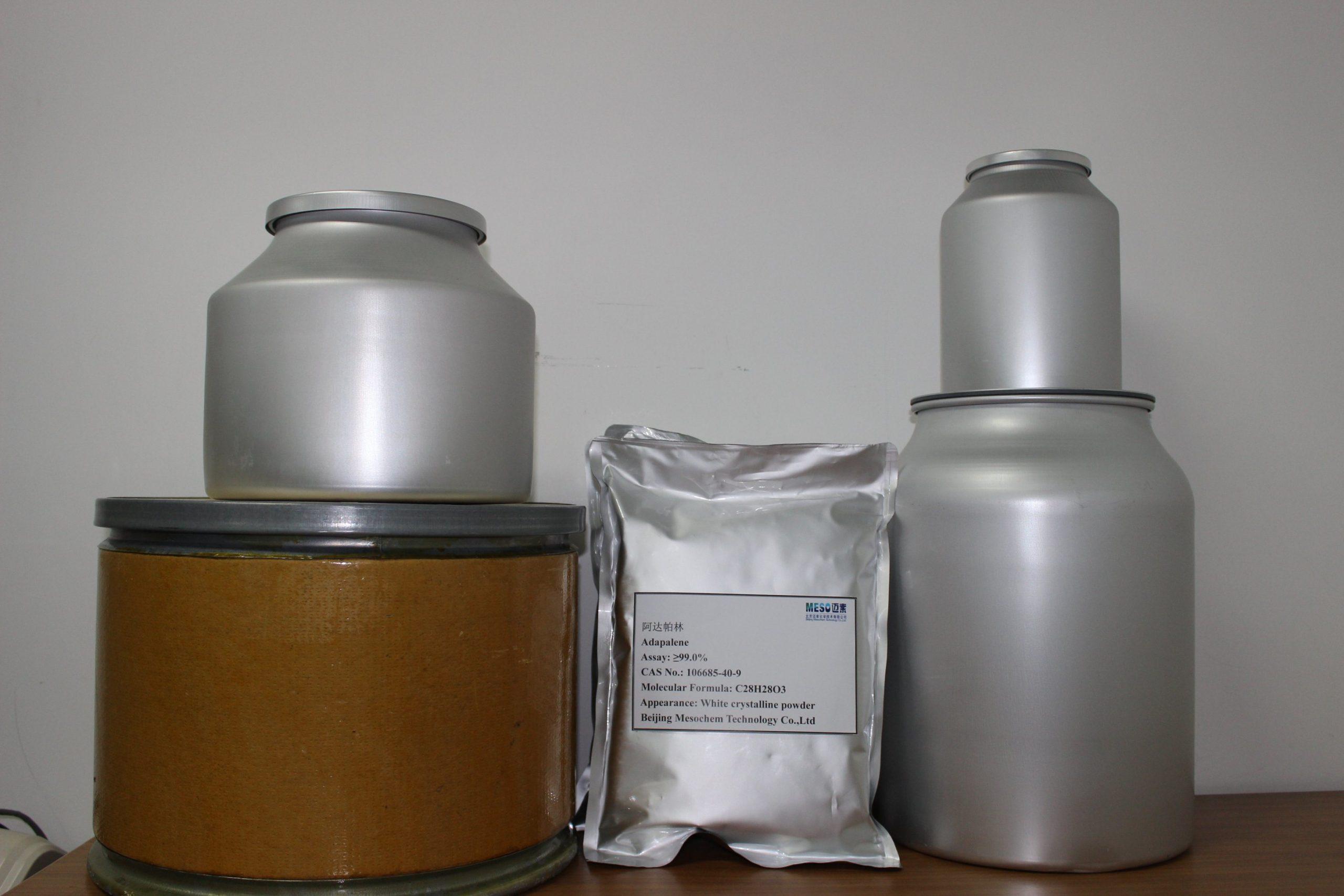 Know The Purpose Of Using The Gefitinib Powder post thumbnail image