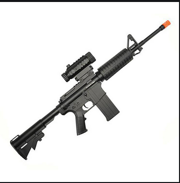 Special characteristics that Airsoft pistols have so you can buy the best on the market post thumbnail image