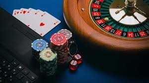 Why a gradual shift towards online gambling? post thumbnail image