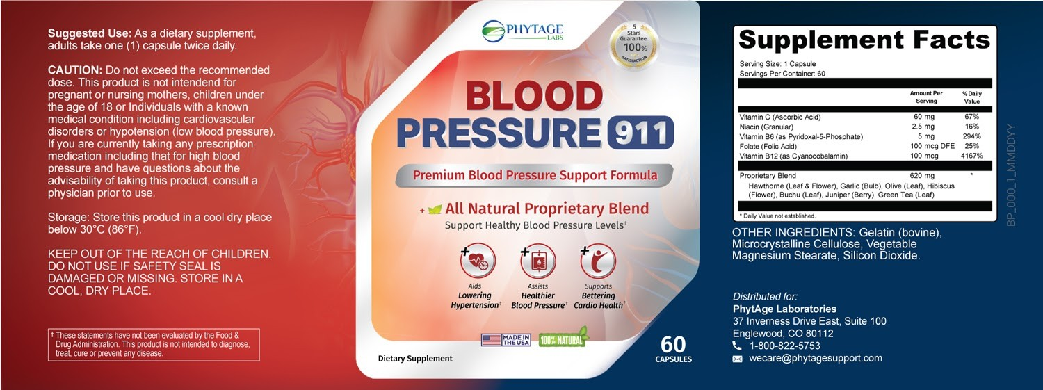 Why Blood Pressure 2011 is evincing so much interest? post thumbnail image