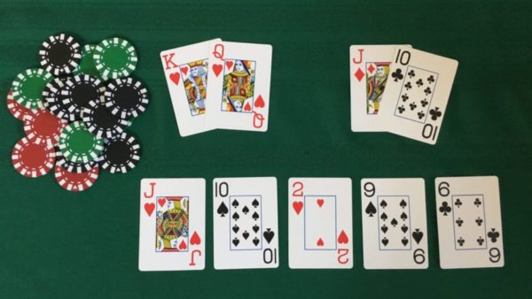 Dominoqq Online As A Card Game post thumbnail image