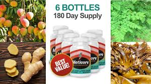 The Meticore supplement manages to accelerate the metabolism post thumbnail image