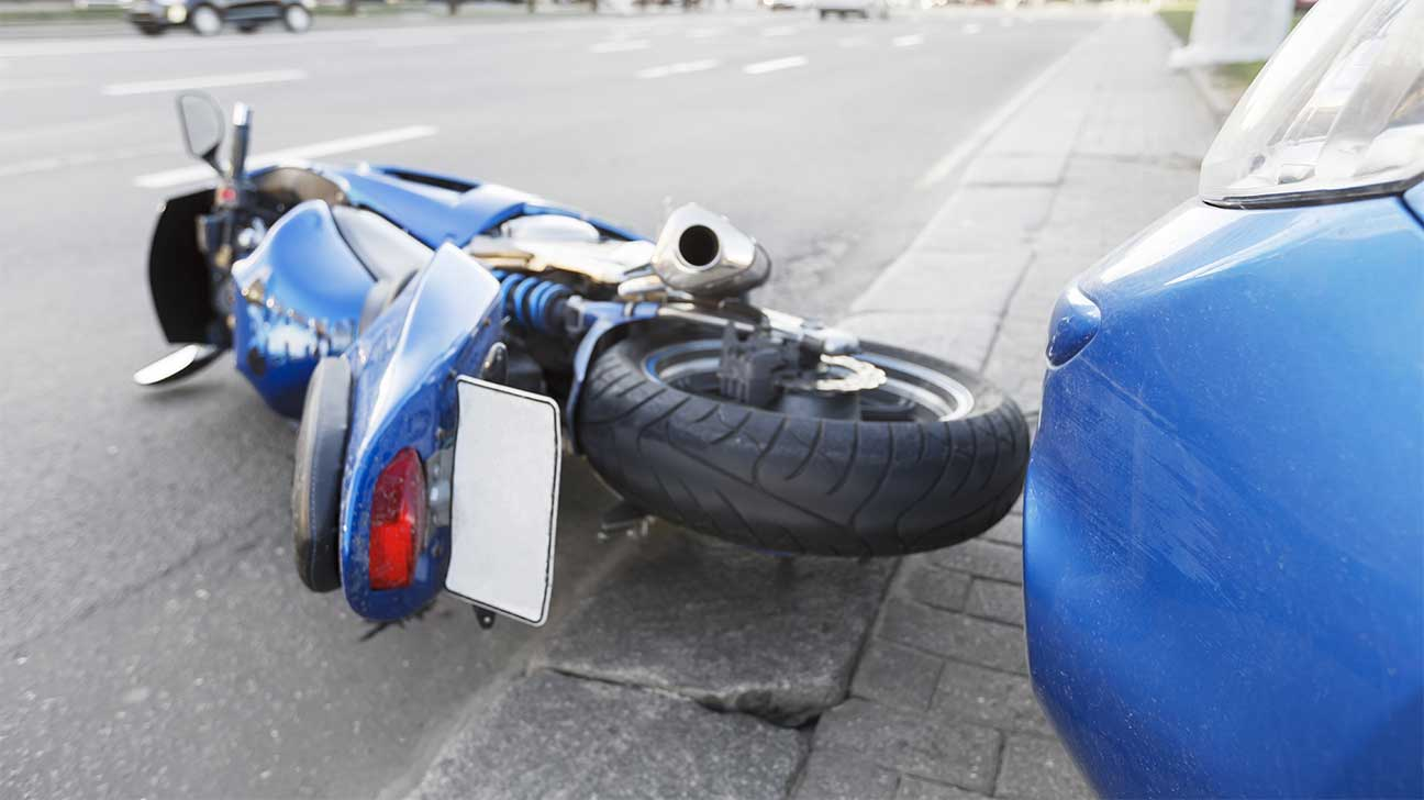 Hire A Motorcycle Accident Lawyer post thumbnail image
