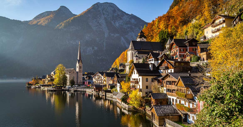 Enjoy Amazing Views With A Europe Trip post thumbnail image