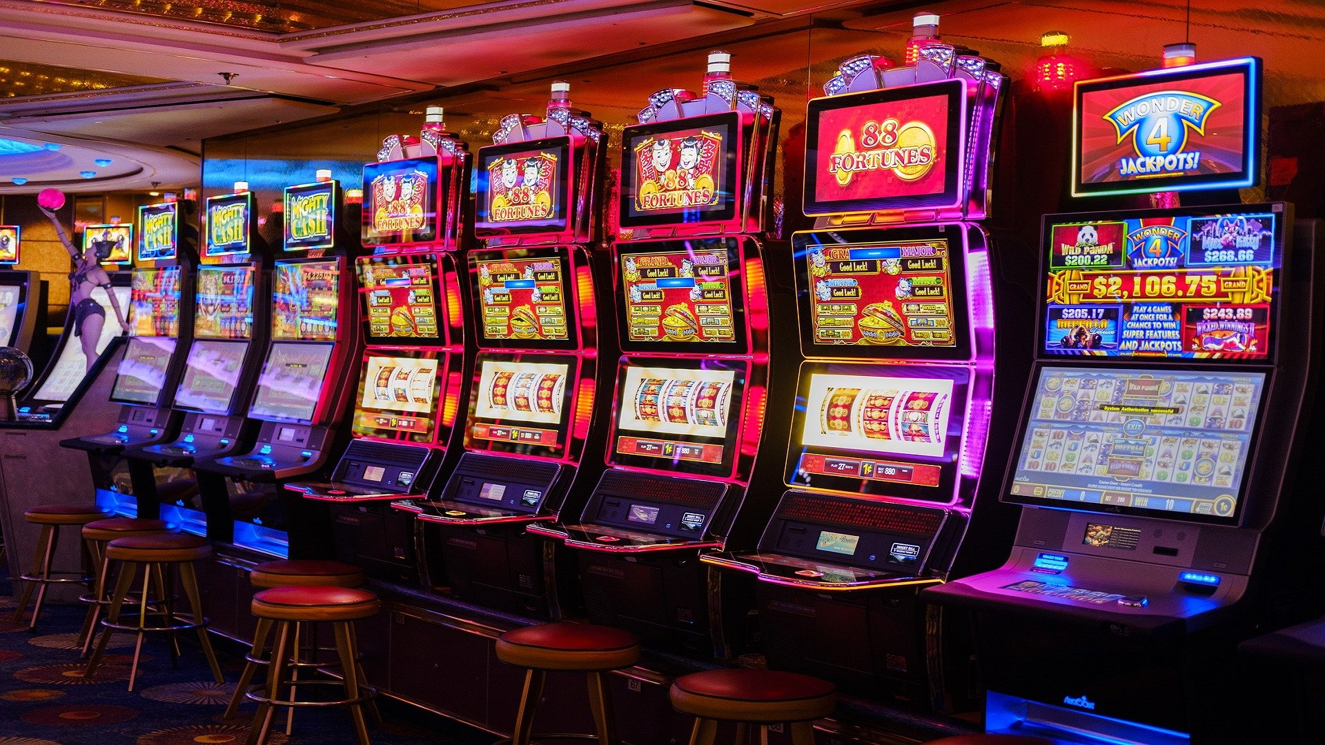 Available storage space for on the internet On line casino (คาสิโนออนไลน์). post thumbnail image