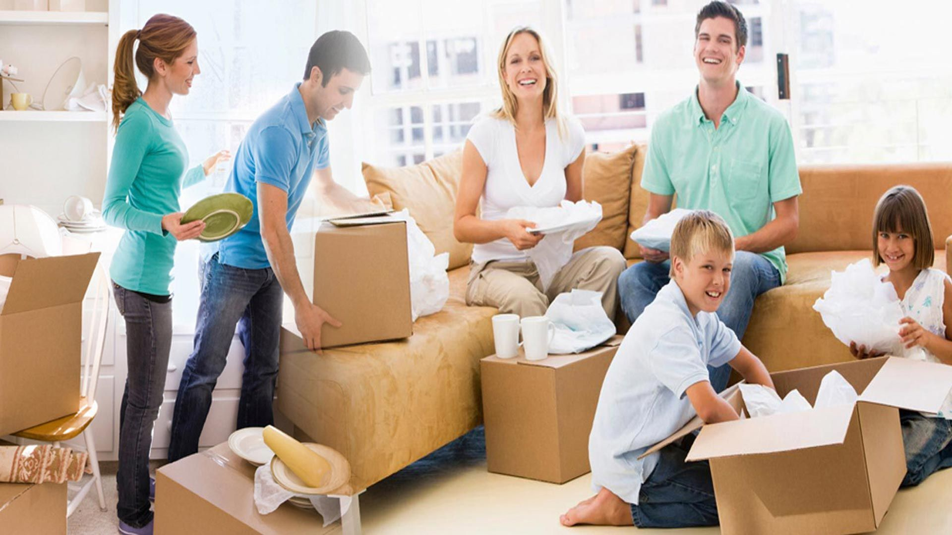 Your move will be pleased with the local moving companies. post thumbnail image