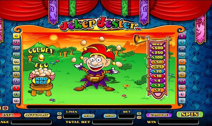 Online Casino And Joker Slot: Easy Gambling Games To Play post thumbnail image