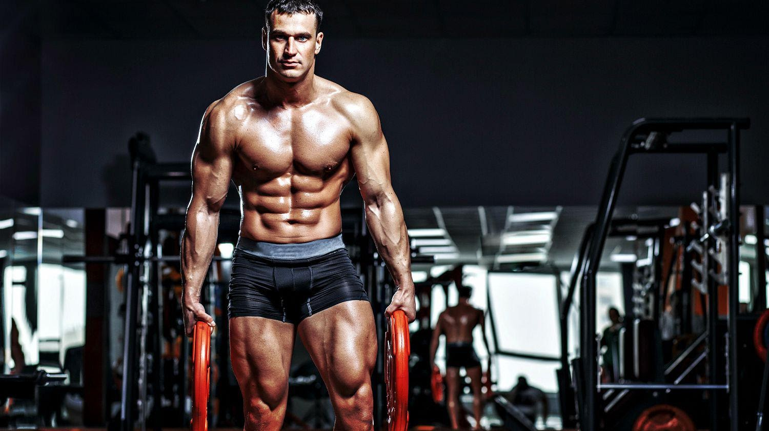 Fulfill Your Dream Of Having A Muscular Body With The Support Of Buy Ostarin post thumbnail image