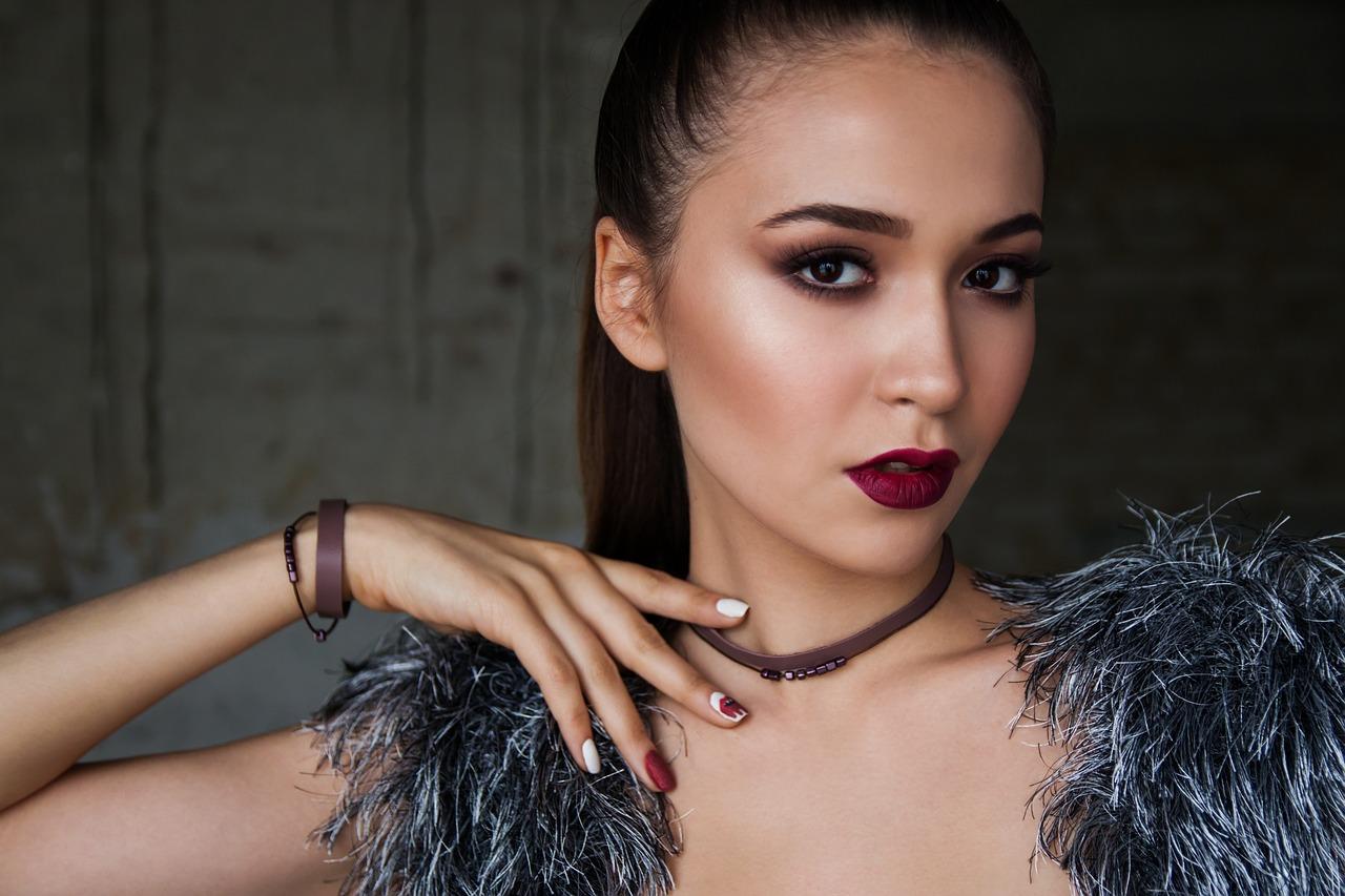 Makeup make women more confident post thumbnail image