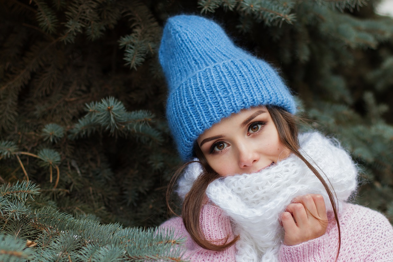 Make yourself warm in winter post thumbnail image