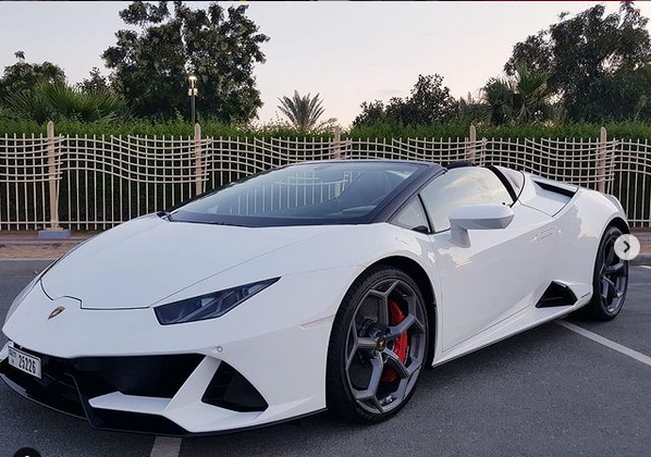 Know More About Luxury Cars For Rent In Dubai post thumbnail image