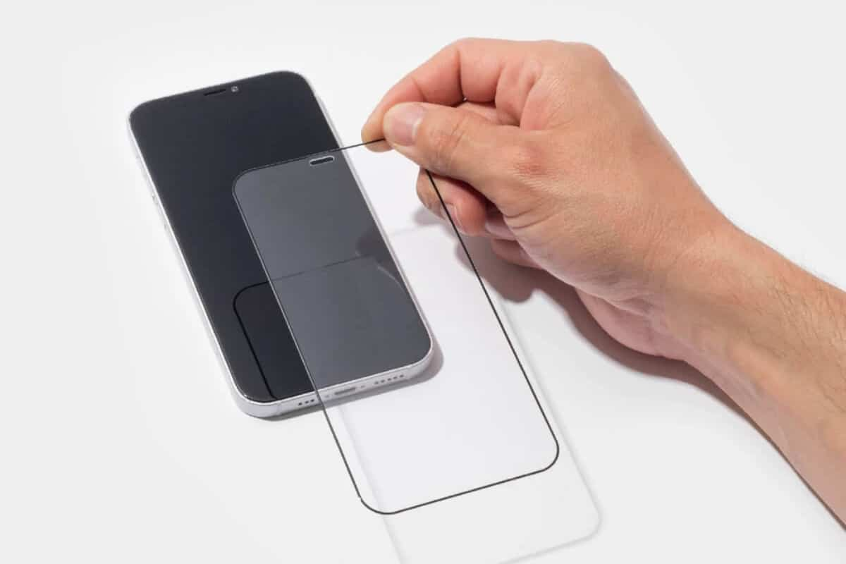 Get your iphone 12 pro max screen protector post thumbnail image