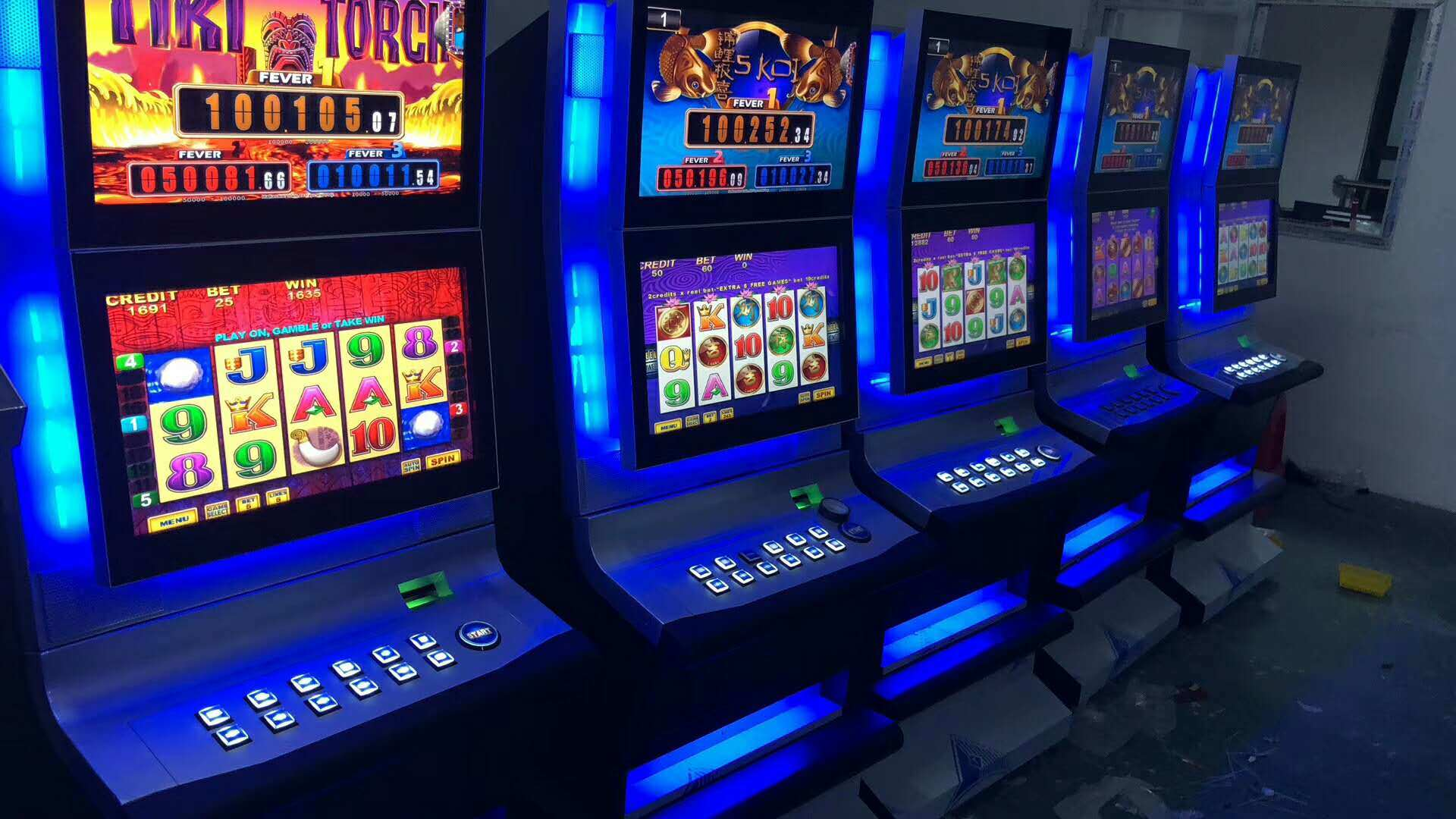 In the Reside Casino, People Are Able to acquire Plenty of cash post thumbnail image