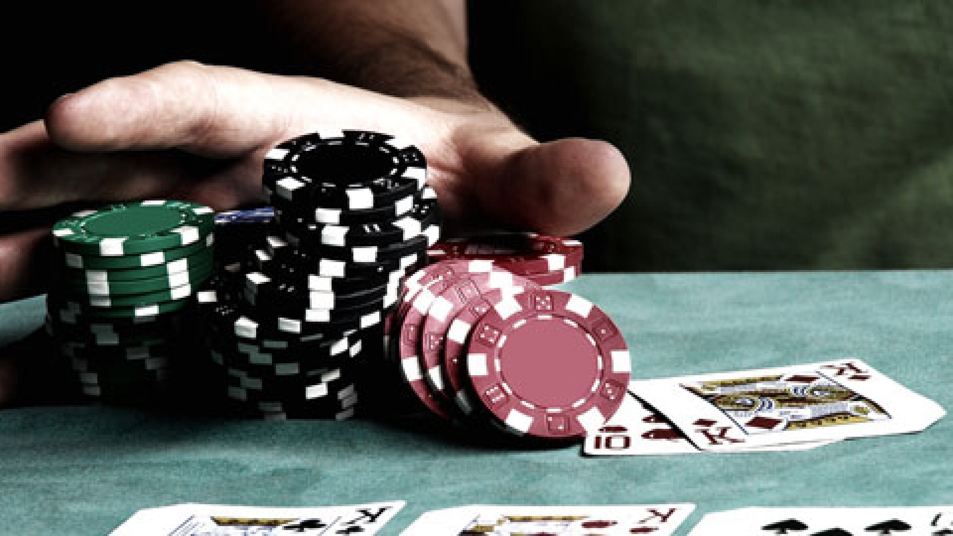 Best Online poker site (situs poker online): Play To Win post thumbnail image