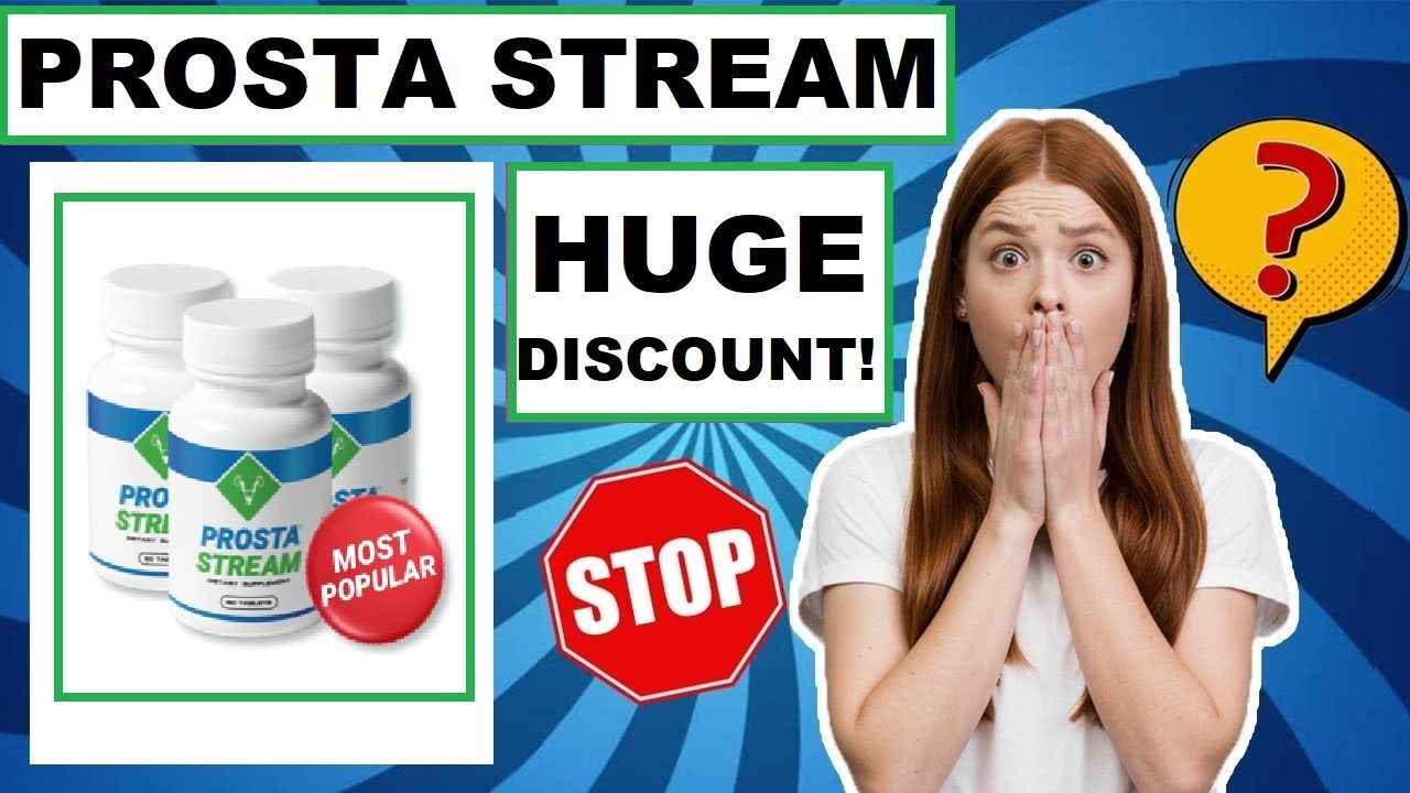 100% Natural Prostastream Ingredients post thumbnail image