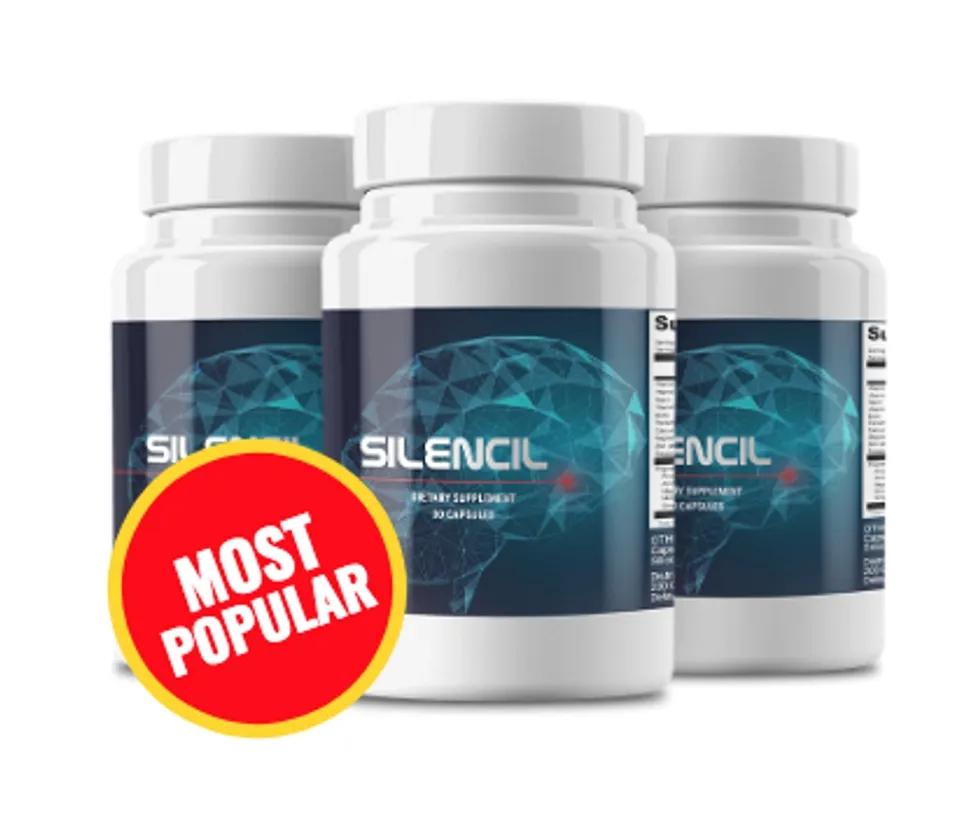 Silencil-A Cure To Tinnitus post thumbnail image