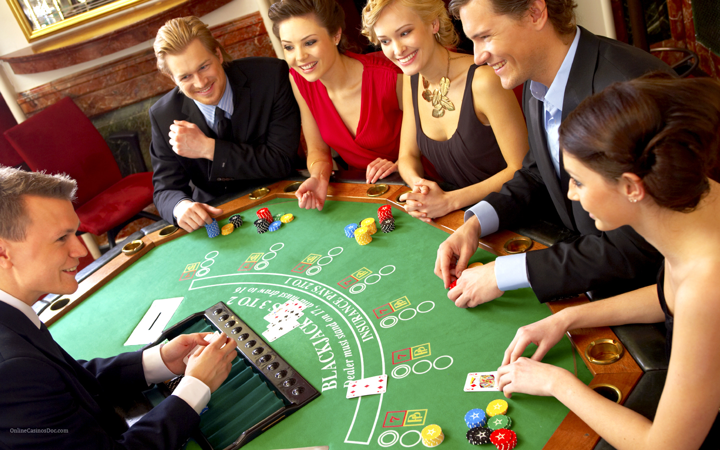 The Popular Leisure-Time Plan Of Millions Of Bettors: Judi Online post thumbnail image