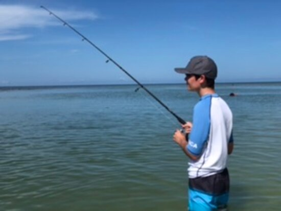 Marco Island Fishing – What Is It? post thumbnail image