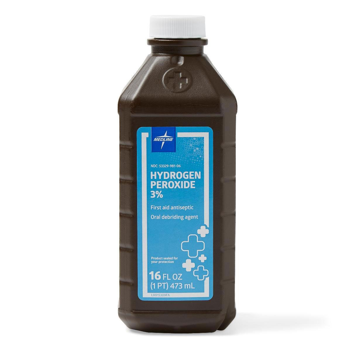 Do You Want To Have Safe Food? Use Hydrogen Peroxide post thumbnail image