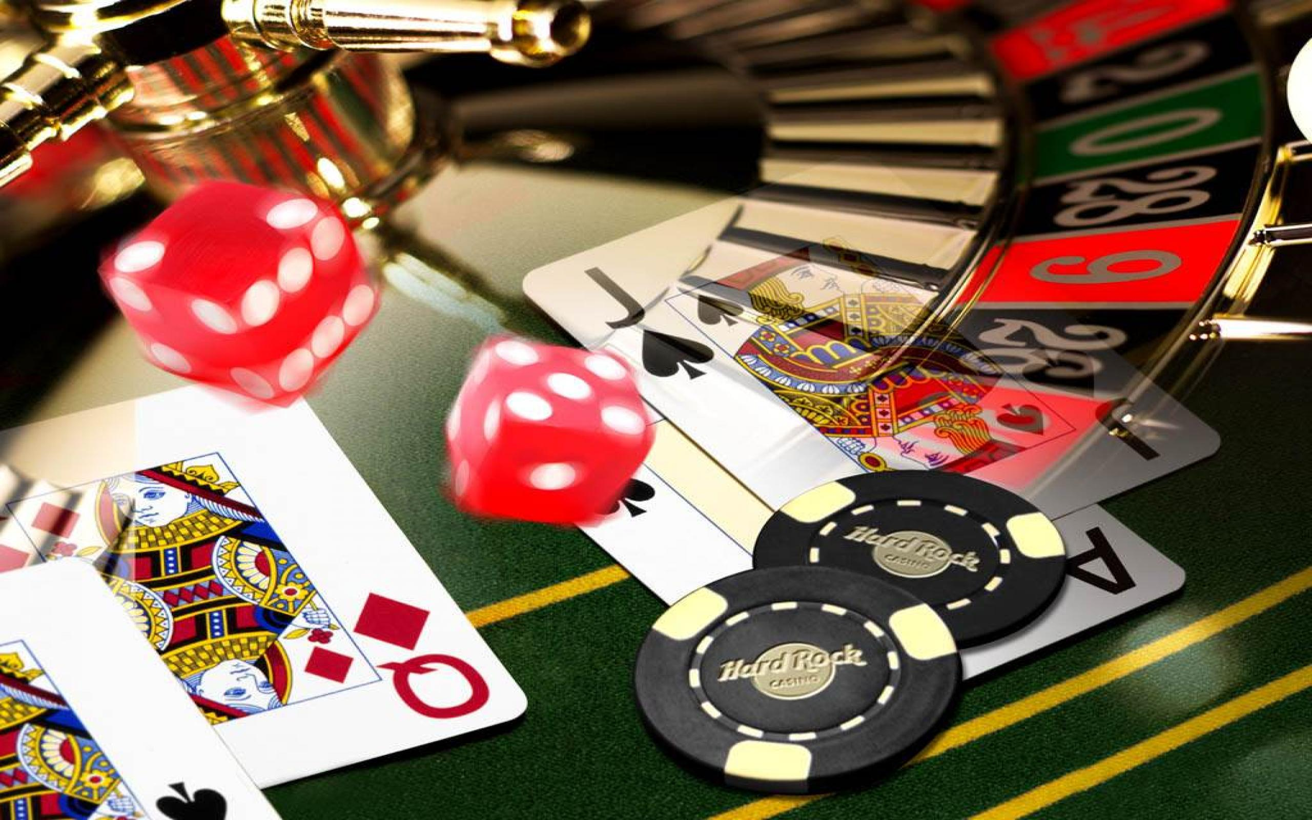 Learn more about casino gambling security tips post thumbnail image