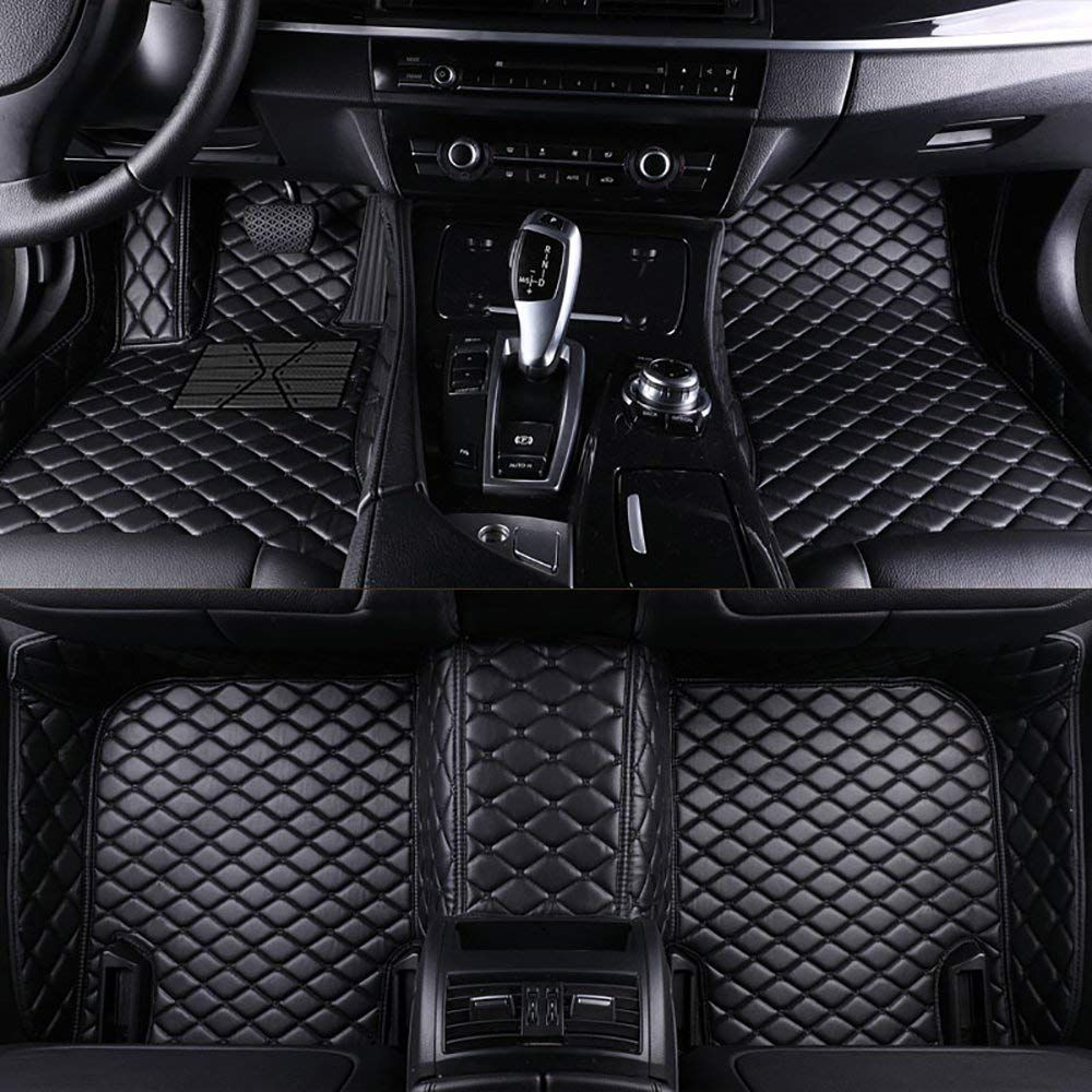 Important things To Know About Audi Car Mats post thumbnail image