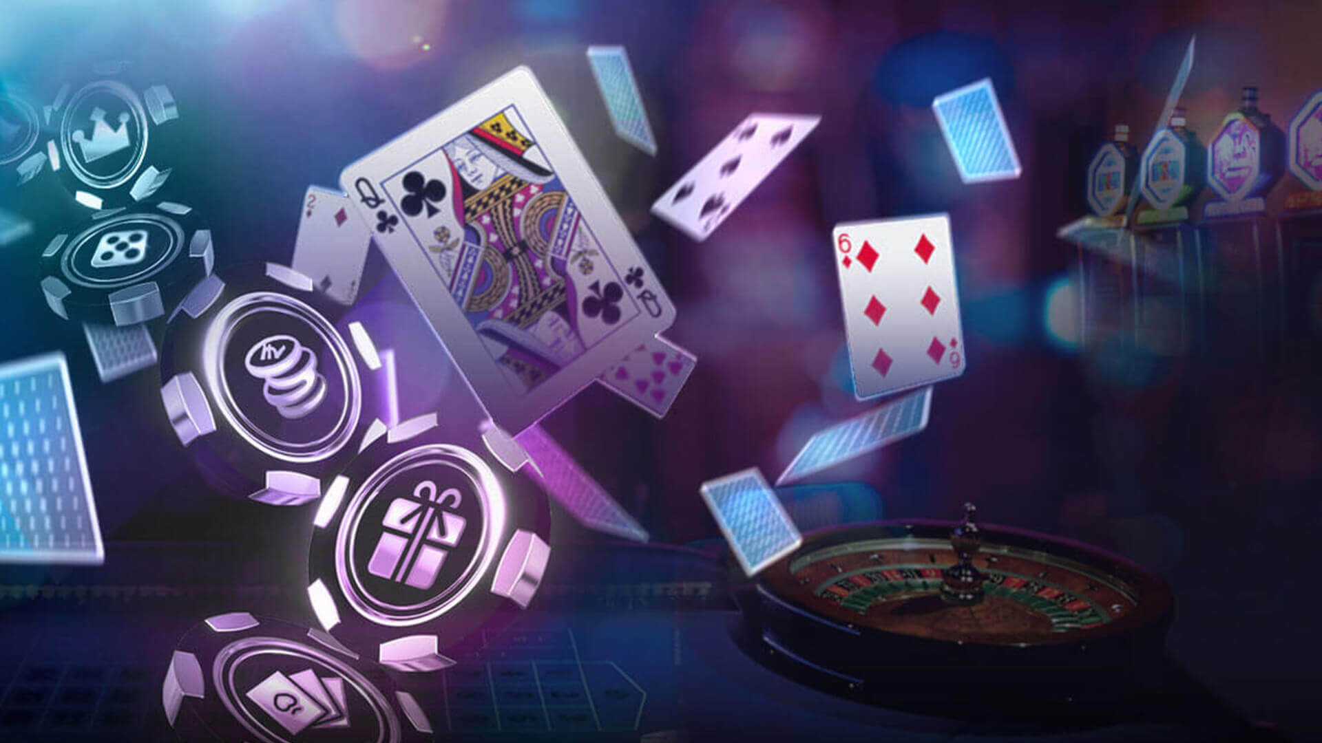 In online casinos, you get the best Online gambling (judi online) post thumbnail image