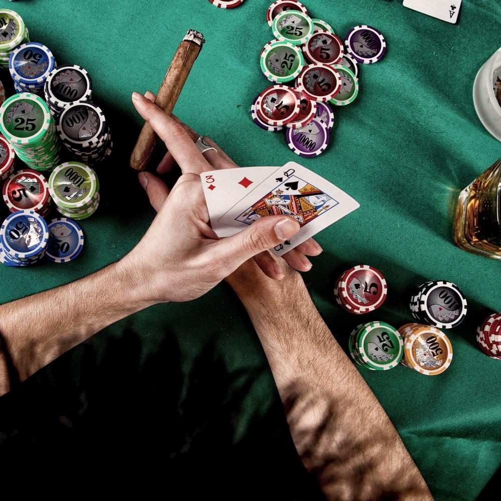 Online Poker Websites- A Legitimate Medium To Earn Money post thumbnail image