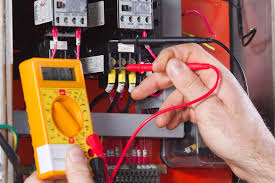Get Professional Help For All Electrical Works From Electricians Oslo post thumbnail image