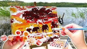 Effective Tips For Paint By Numbers Photo post thumbnail image