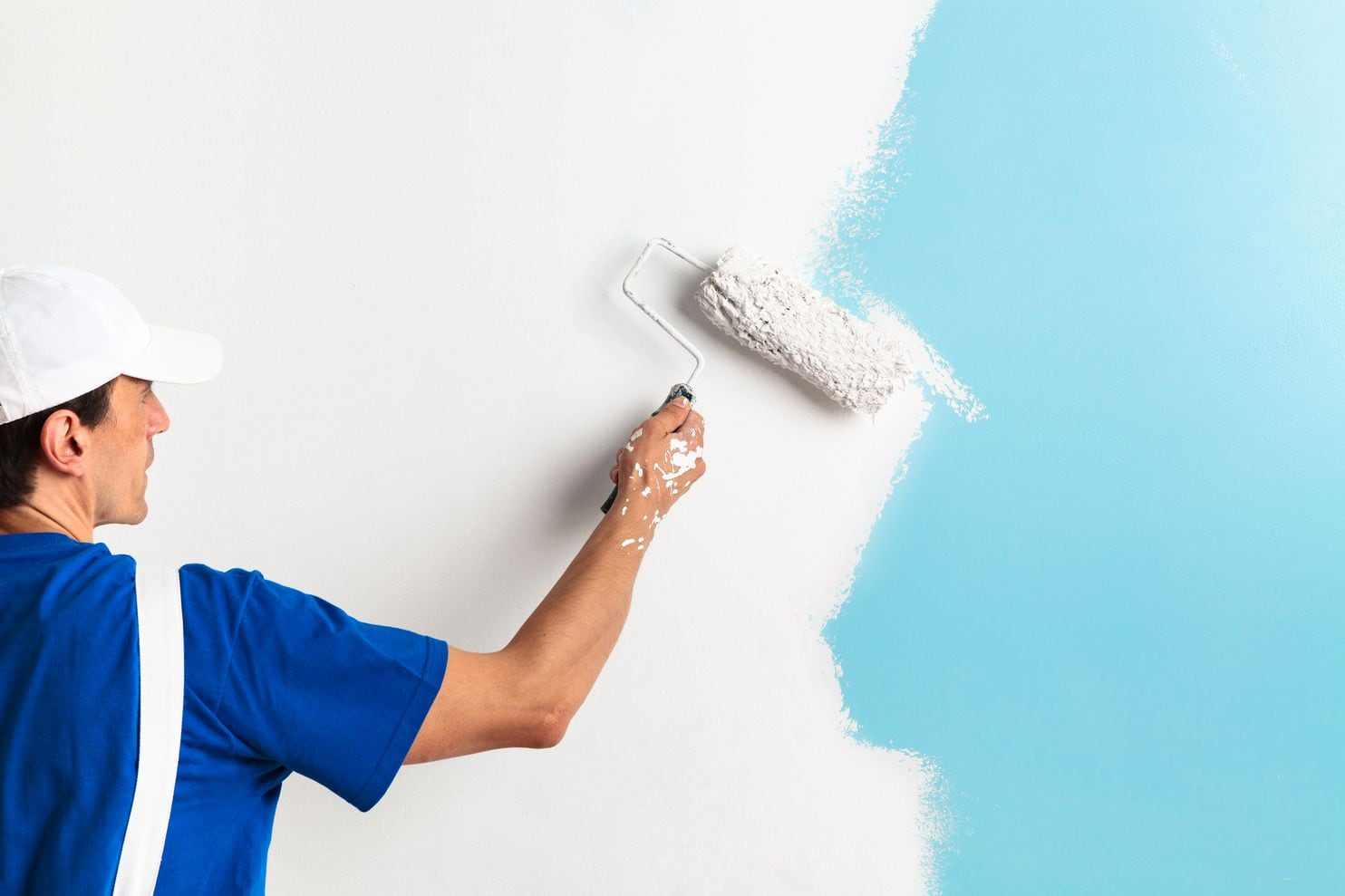 Know About The Best Painters And DecoratorsLondon post thumbnail image