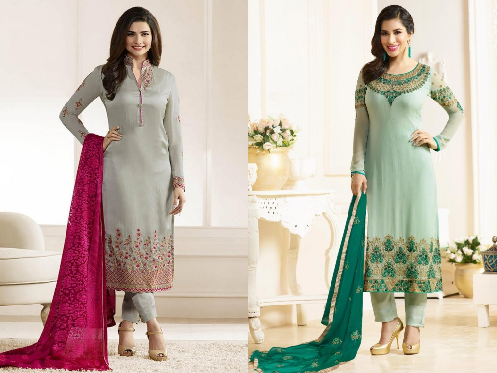 Pakistani clothesare the most influential traditional expression in the world of fashion post thumbnail image