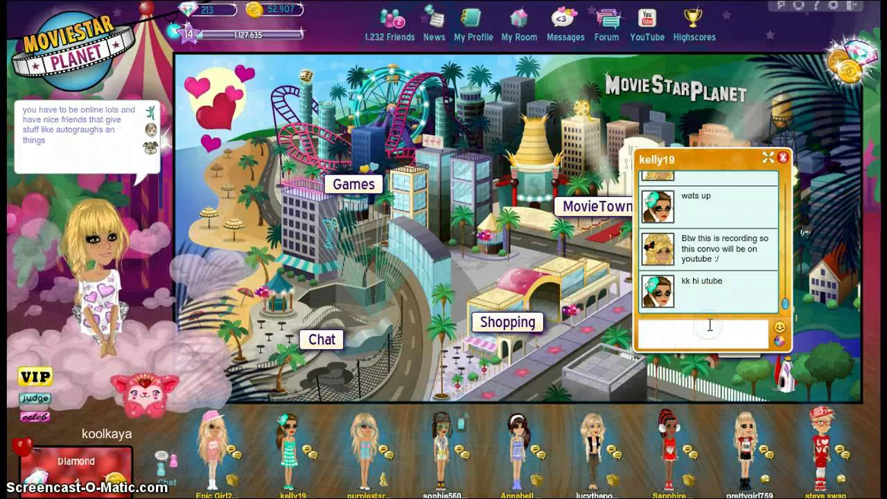 Don't waste any more time and know how you can hack moviestarplanet post thumbnail image