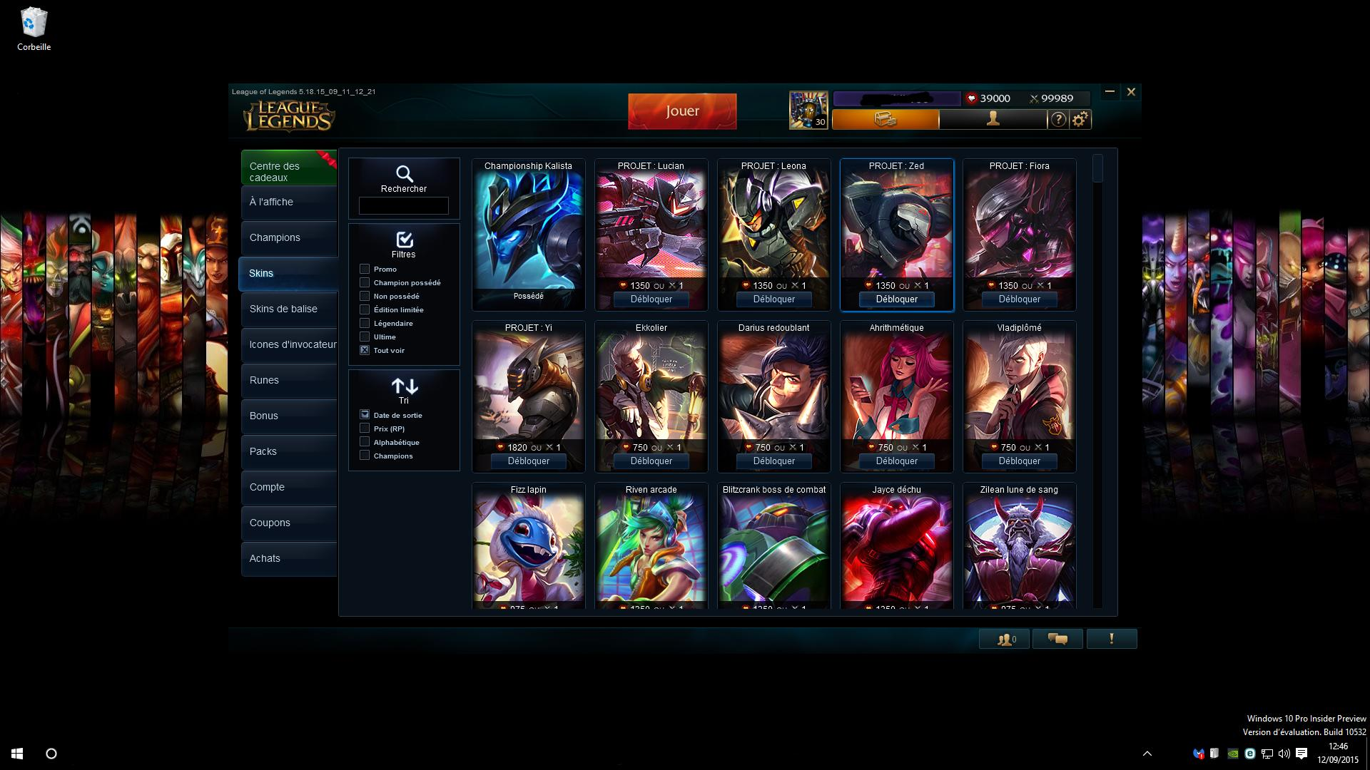 Is It Necessary To Buy LOL Smurf? post thumbnail image