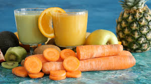 Constant loss of energy the juice cleanse is a solution to recover your vital force post thumbnail image