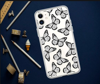 Why Do Girls Use Butterfly phone case? post thumbnail image