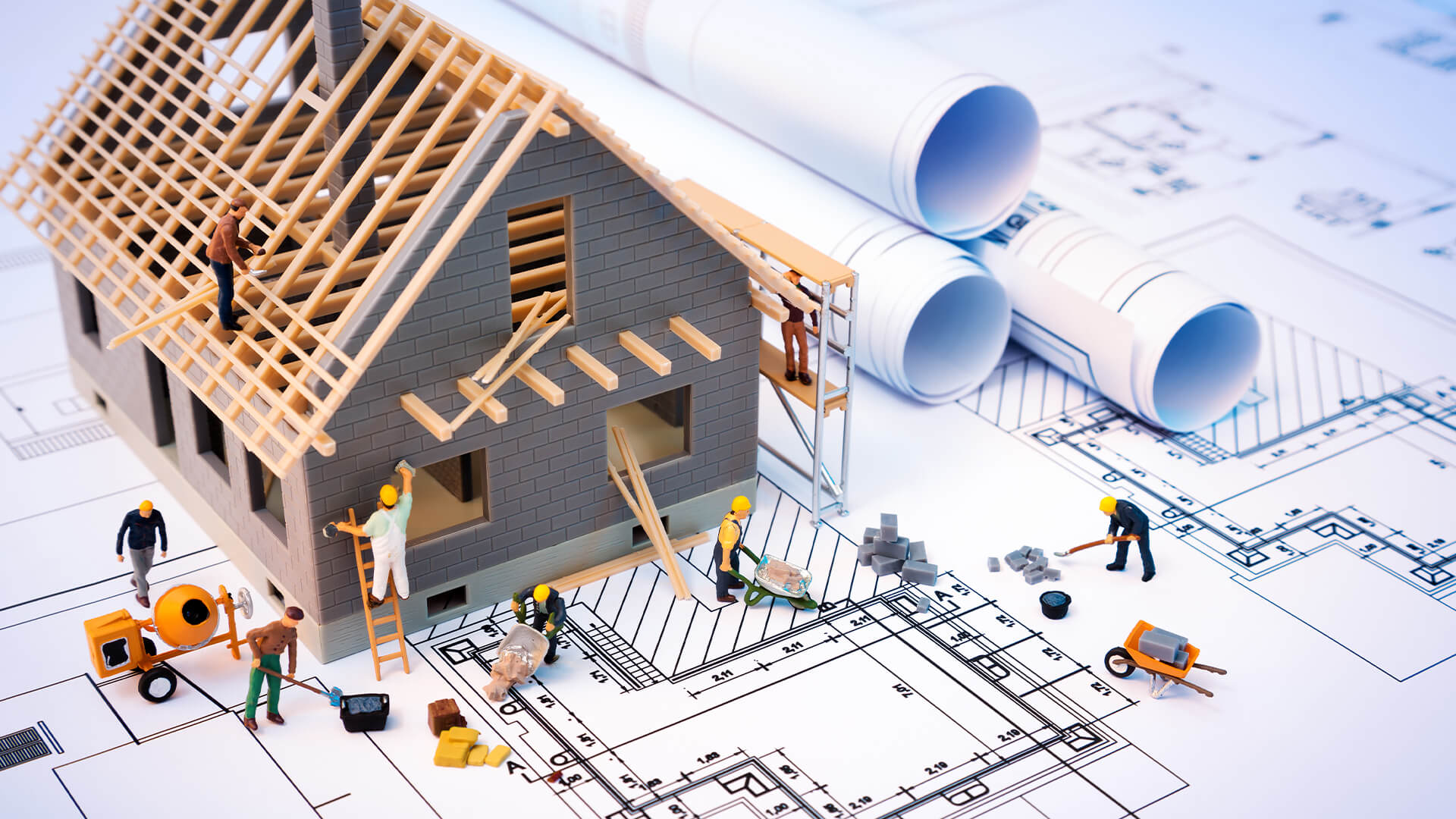 Tips To Hire Custom Home Builder post thumbnail image