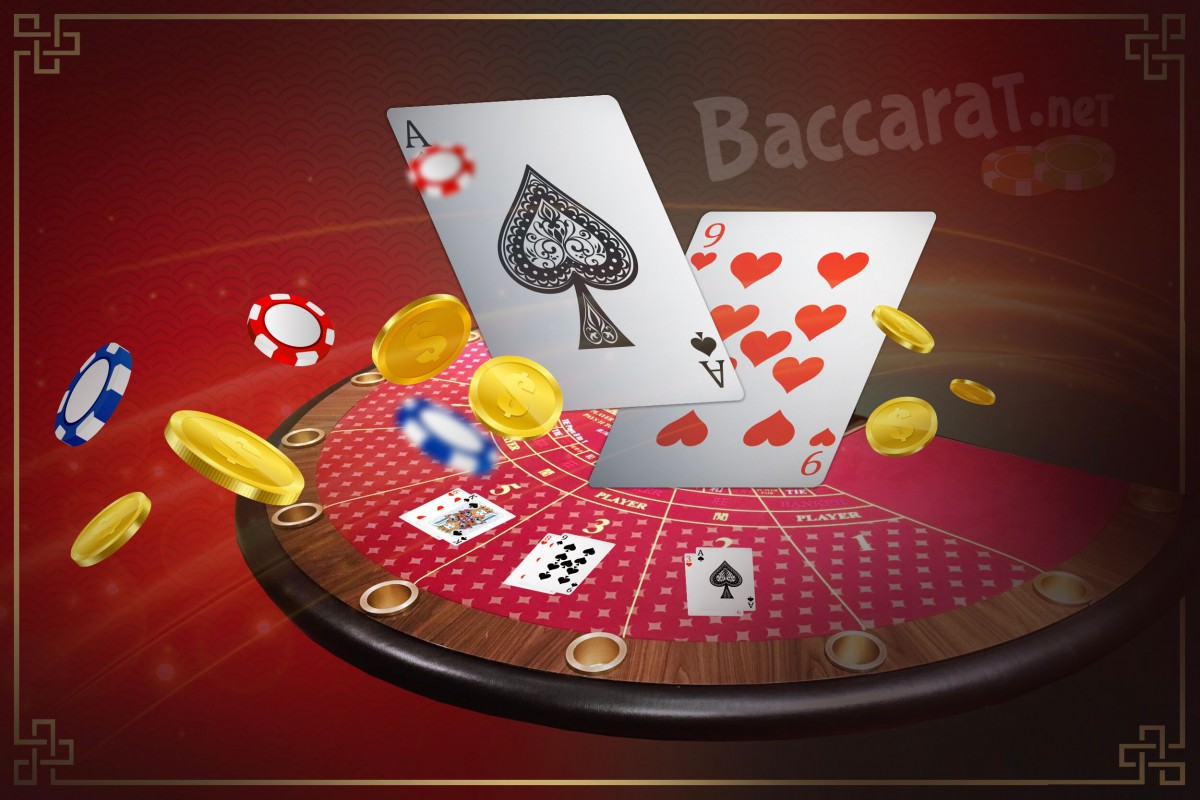 On the Web Casino Poker Gambling – The Way To Acquire Your Most Out By Establishing A Picture post thumbnail image