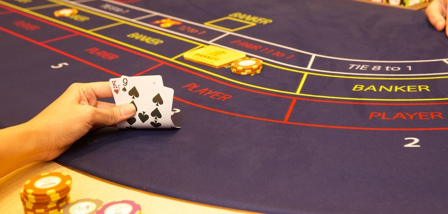 Features that a Casino site (카지노사이트) has to give money on bets on poker, slots, baccarat, etc. post thumbnail image