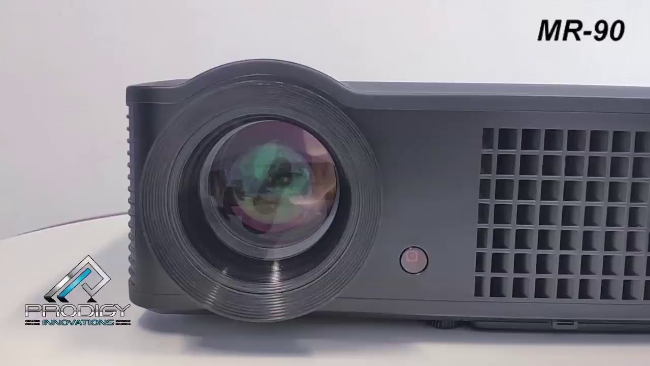 Appreciate An Incredible Home Theatre Experience With Prodigy NR- 50 post thumbnail image