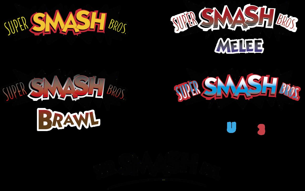 Smash Bros Font: Rich Sans Serif Logo post thumbnail image