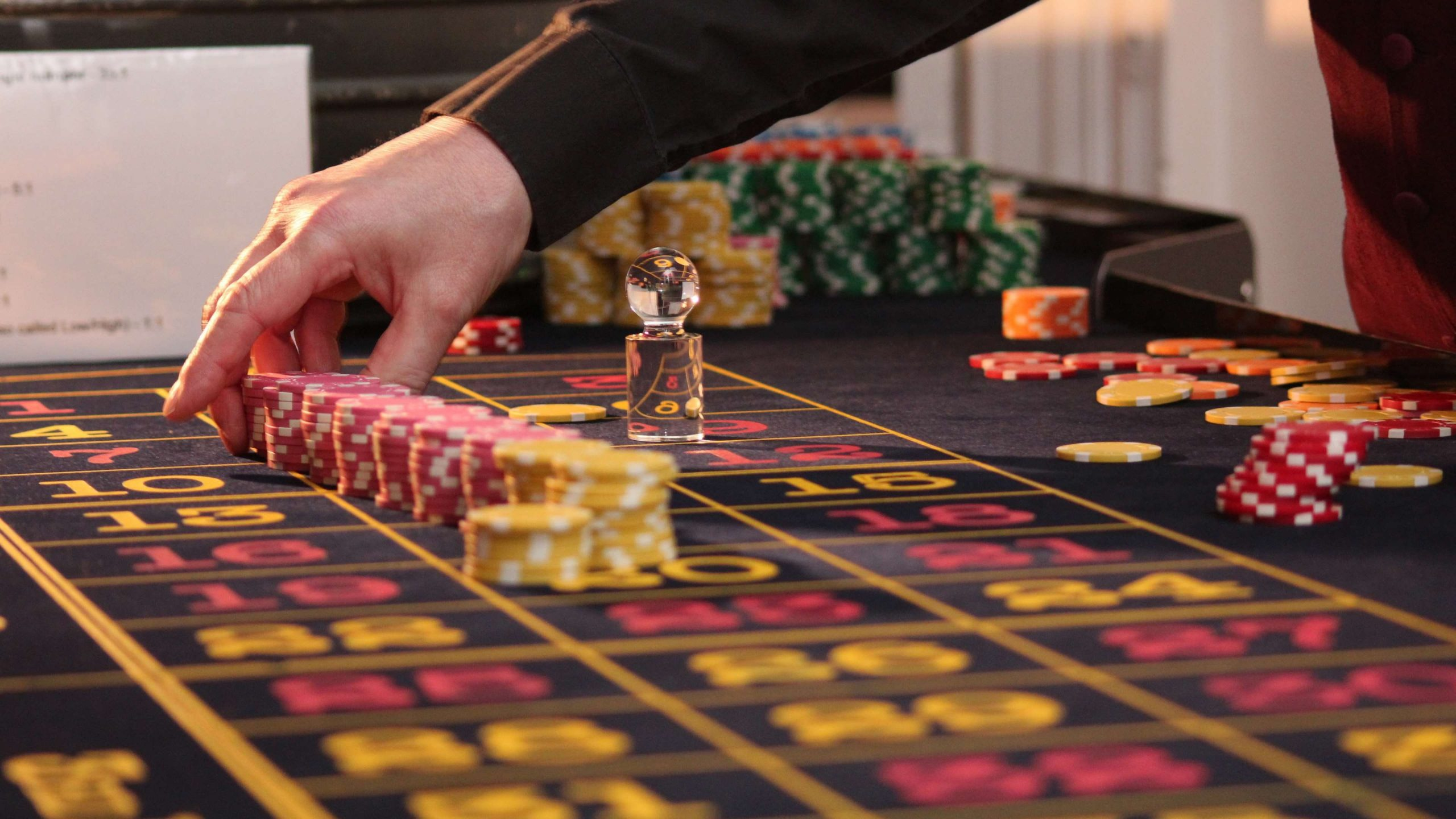 Tips for choosing an online casino post thumbnail image